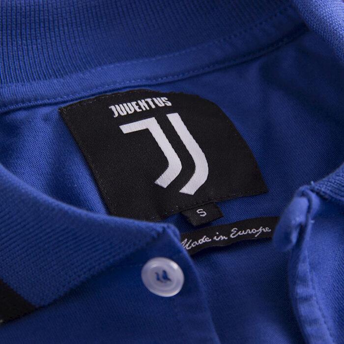 Juventus 1976-77 Away Maglia Storica Calcio