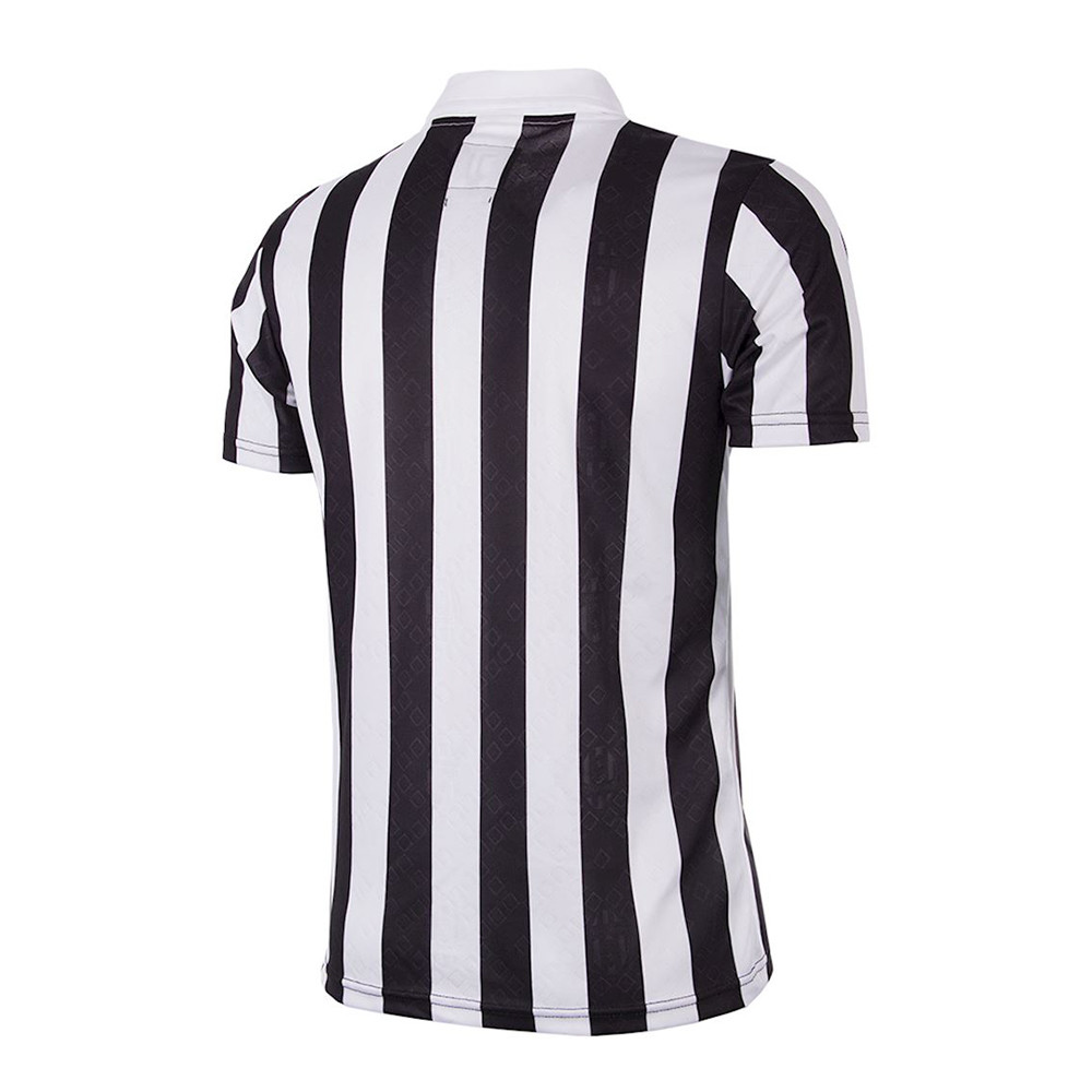 Made in Italy T-shirt  Junior personalizzata Juventus Football Club.