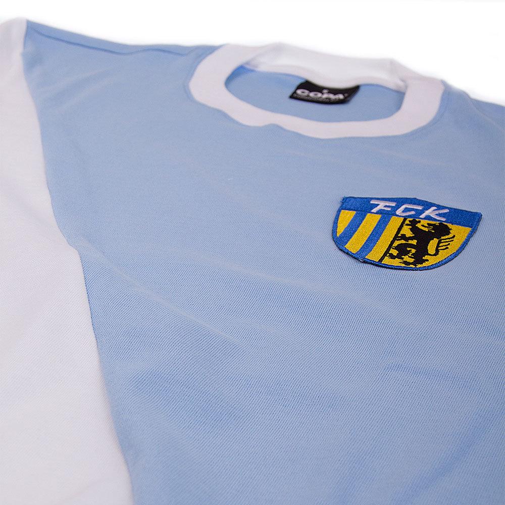 Karl Marx Stadt 1978-79 Maglia Storica Calcio