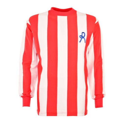 Lanerossi Vicenza 1973-74 Camiseta Retro Fútbol