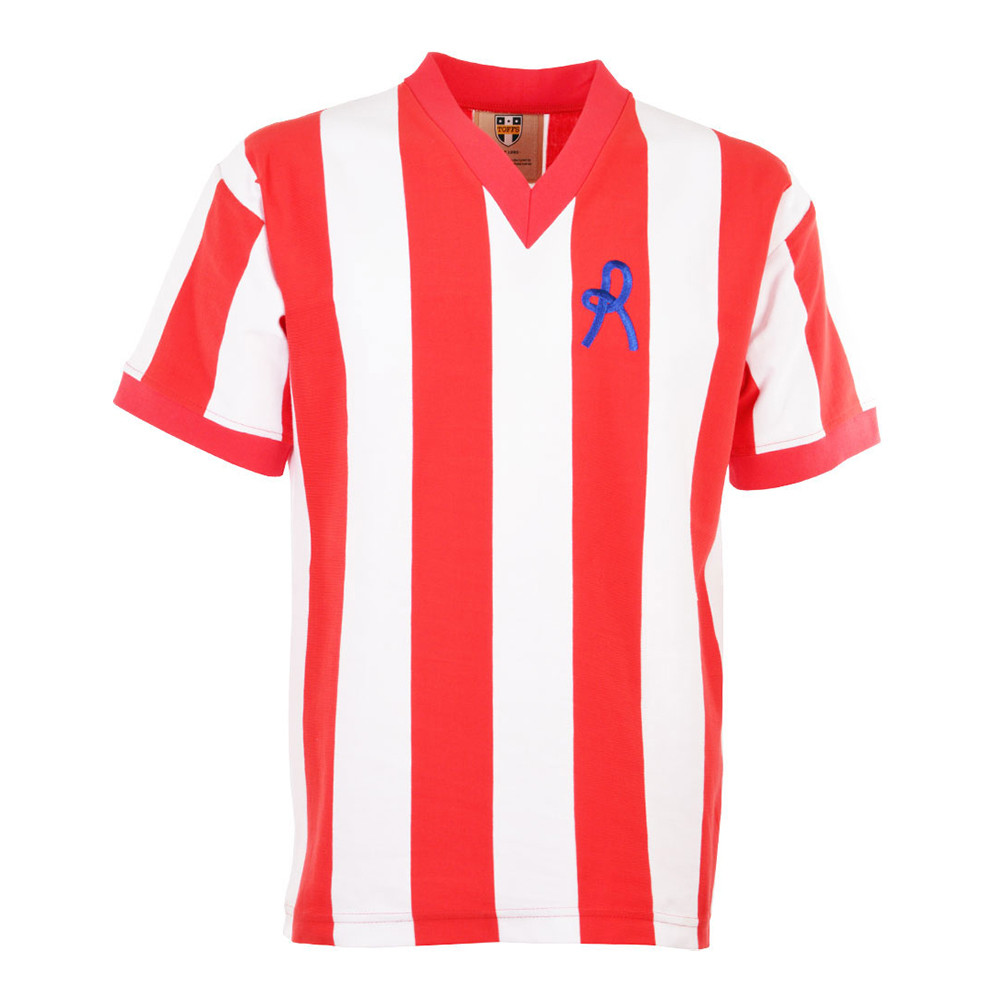 Lanerossi Vicenza 1977-78 Maillot Rétro Foot