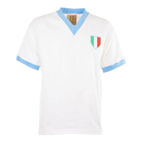 Lazio 1974-75 Camiseta Fútbol Retro