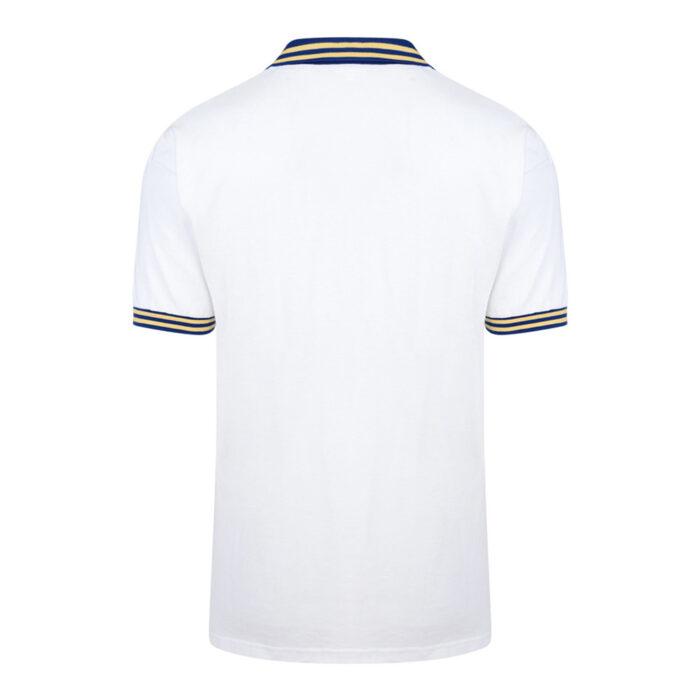 Leeds United 1976-77 Maglia Storica Calcio