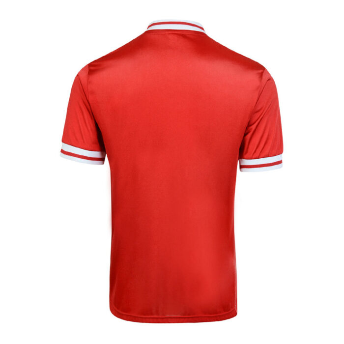 Liverpool 1982-83 Maglia Storica Calcio