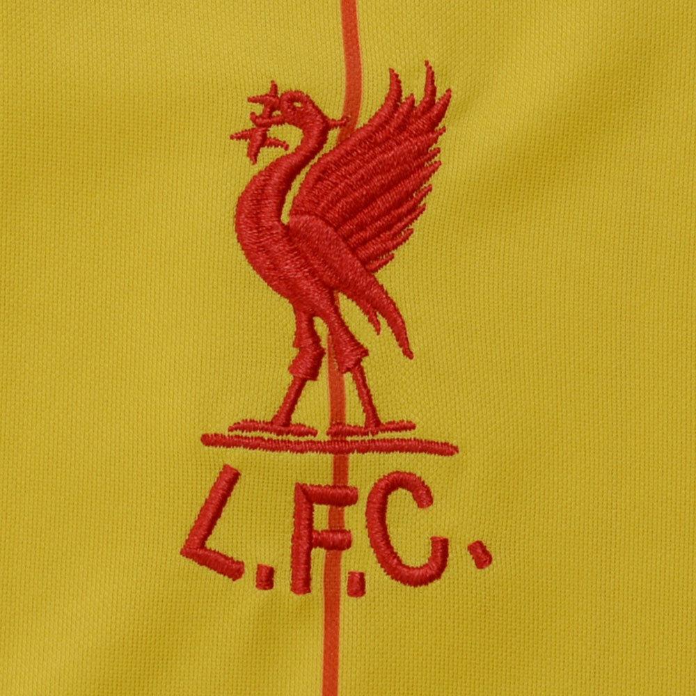 Liverpool 1982-83 Away Maglia Storica Calcio