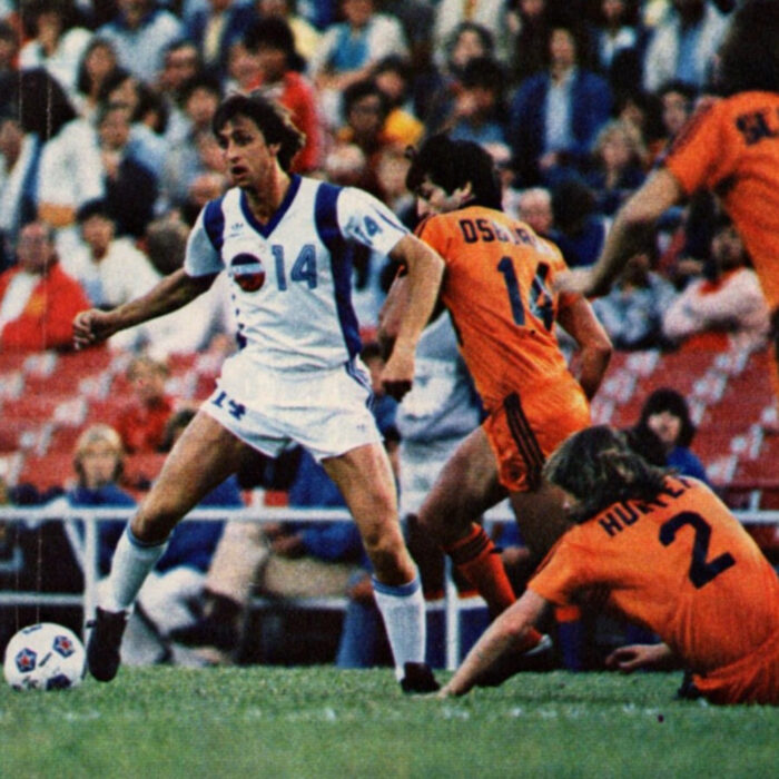 Los Angeles Aztecs 1979 Maglia Storica Calcio