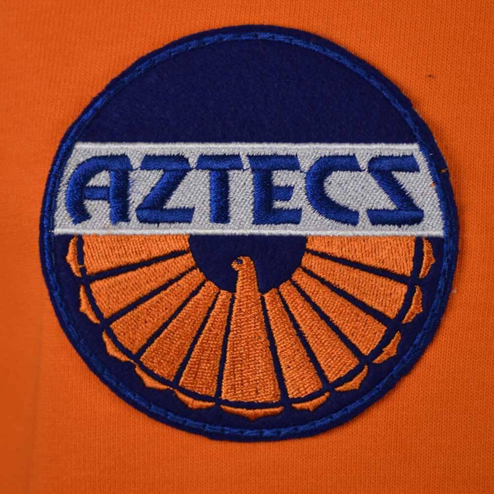 Los Angeles Aztecs 1979 Away Maglia Storica