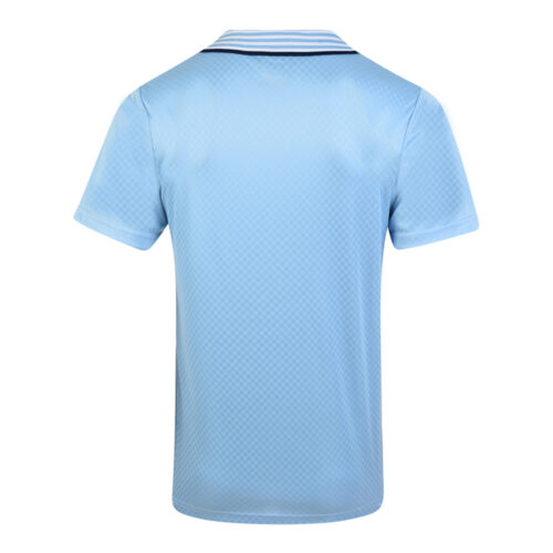 Manchester City 1996-97 Maglia Storica Calcio