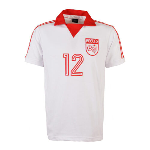 Memphis Rogues 1979 Retro Football Shirt