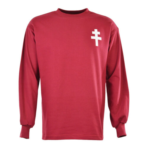 Metz 1969-70 Retro Football Shirt