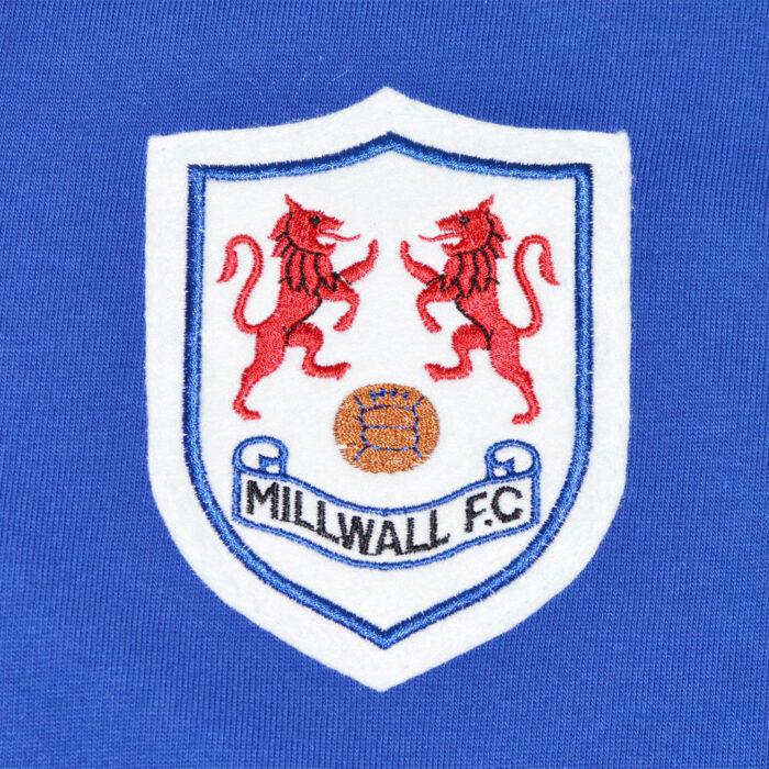 Millwall 1961-62 Maglia Storica Calcio
