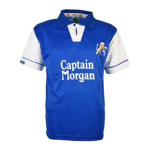 Millwall 1994-95 Maglia Storica Calcio