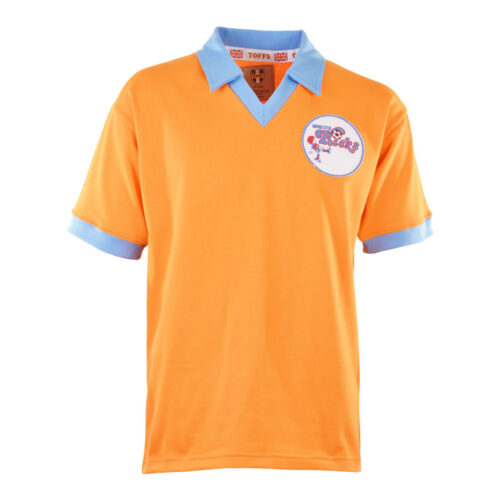 Minnesota Kicks 1976 Camiseta Retro Fútbol