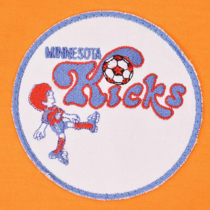 Minnesota Kicks 1976 Maglia Storica Calcio