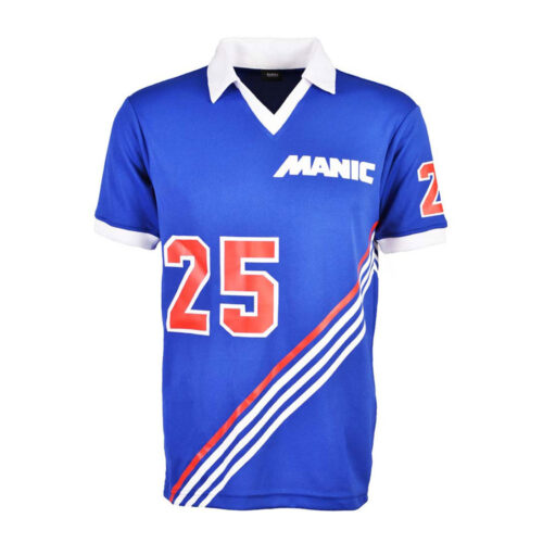 Montreal Manic 1982 Retro Football Shirt