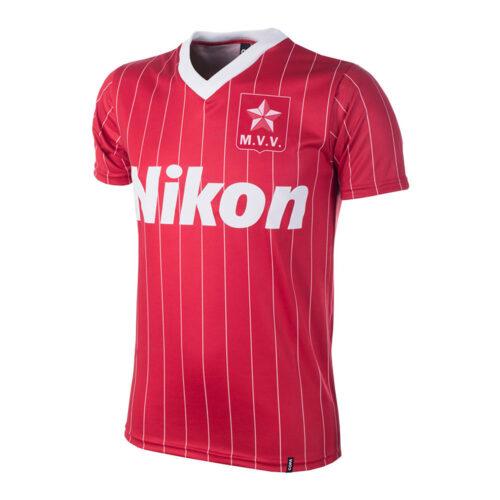 MVV Maastricht 1983-84 Camiseta Retro Fútbol