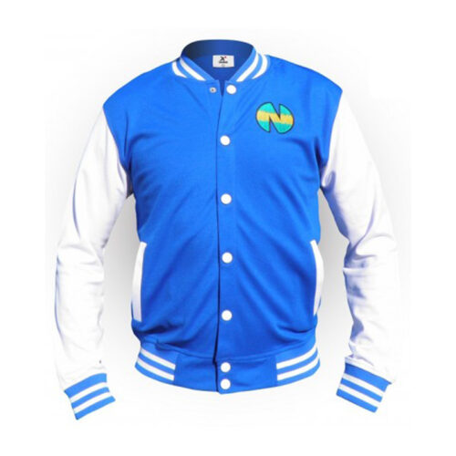 New Team 1984 Blouson Casual