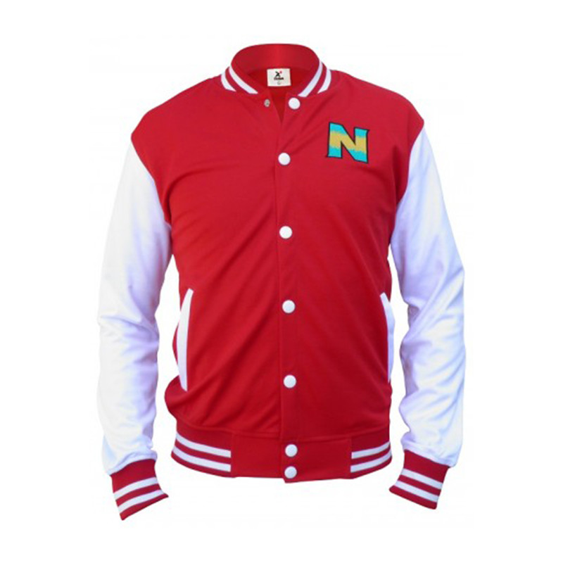 New Team 1985 Blouson Casual