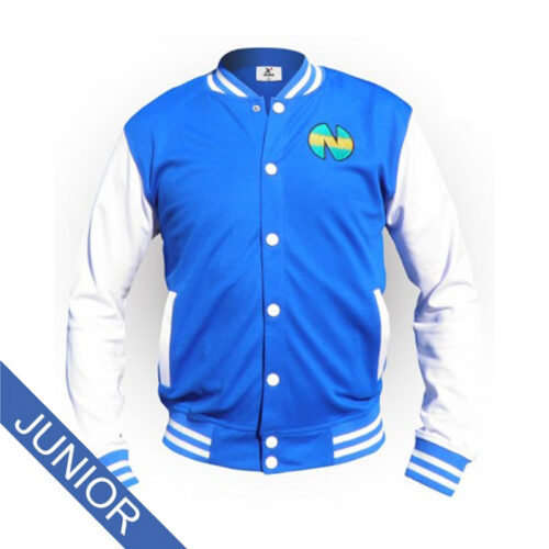 New Team 1984 Blouson Casual Enfant