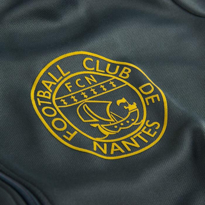 Nantes 1978-79 Giacca Storica Calcio