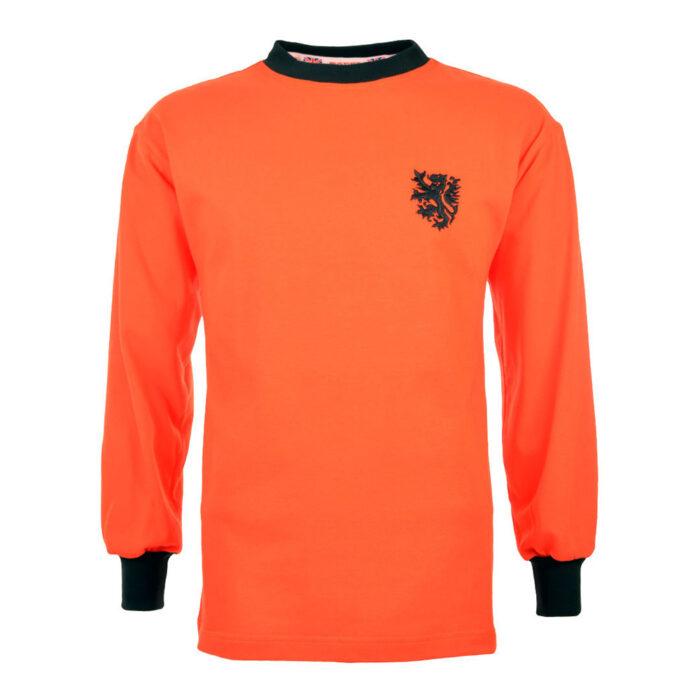 Holanda 1978 Camiseta Retro Fútbol