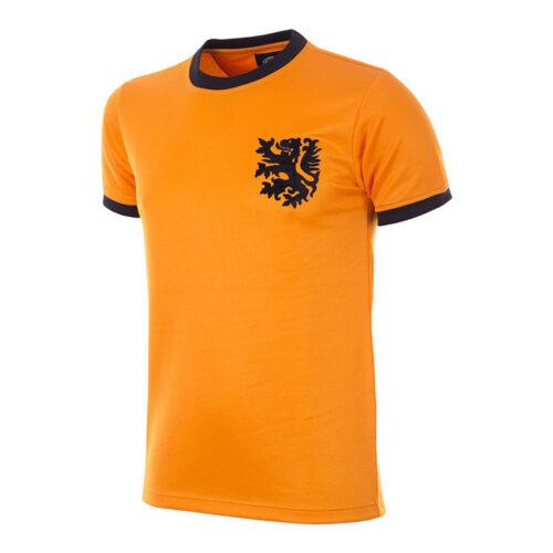 Holland 1978 Retro Football Shirt