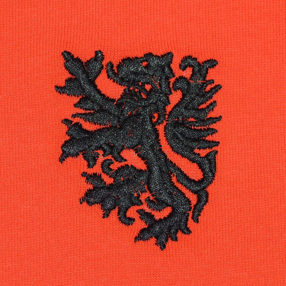 Olanda 1978 Maglia Storica Calcio