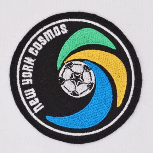 New York Cosmos 1976 Maglia Storica Calcio