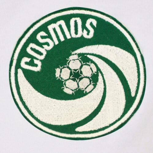 New York Cosmos 1977 Maglia Storica Calcio