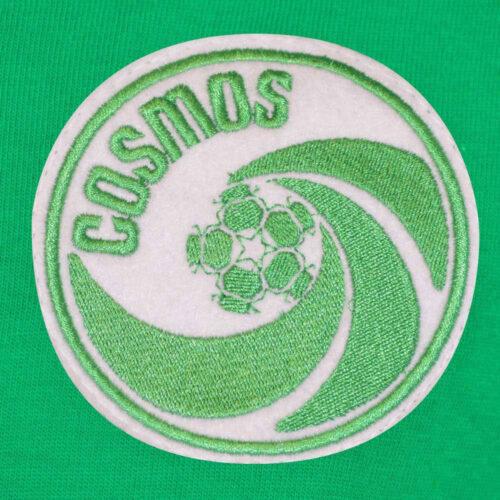 New York Cosmos 1977 Away Maglia Storica