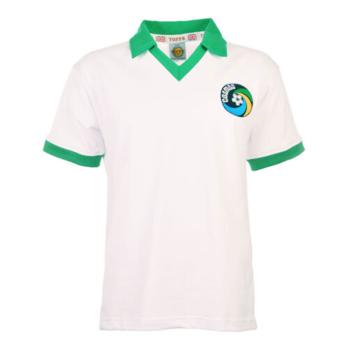 New York Cosmos 1978 Retro Football Shirt
