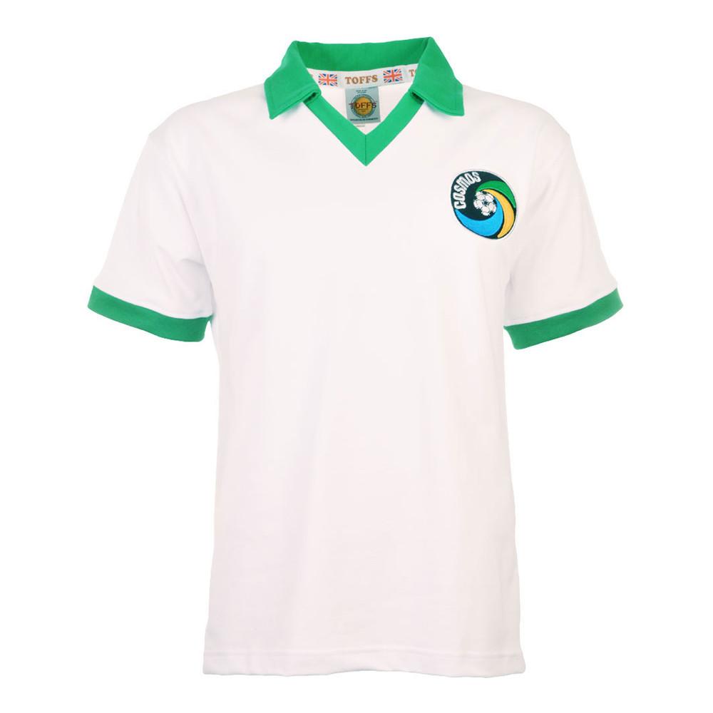 New York Cosmos 1978 Camiseta Retro Fútbol