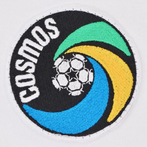 New York Cosmos 1978 Maglia Storica Calcio