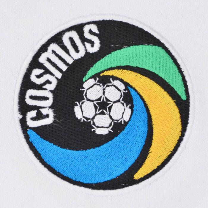 New York Cosmos 1978 Maglia Calcio Storica