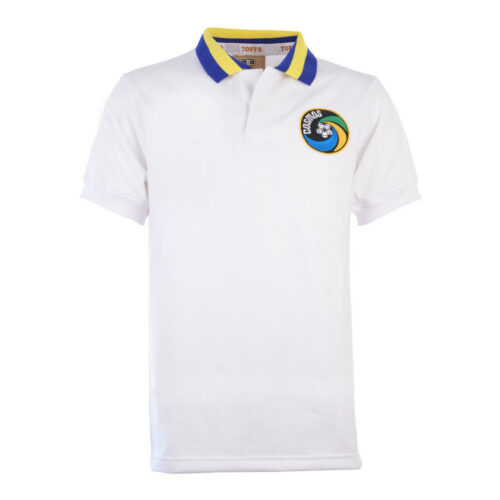 New York Cosmos 1982 Camiseta Retro Fútbol