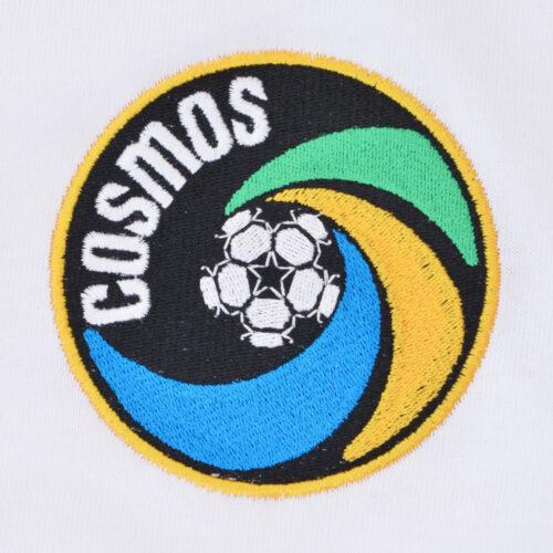 New York Cosmos 1982 Maglia Storica Calcio