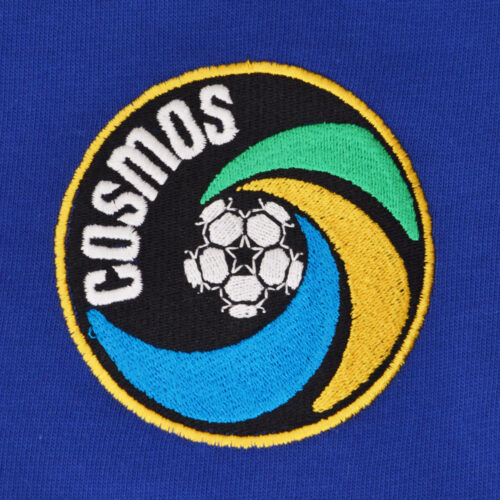 New York Cosmos 1982 Away Maglia Storica