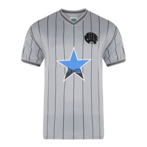 Newcastle United 1984-85 Camiseta Retro Fútbol