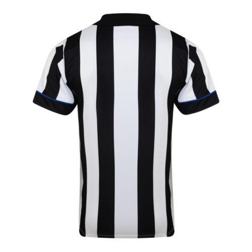 Newcastle United 1993-94 Maglia Storica Calcio