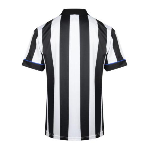 Newcastle United 1994-95 Maglia Storica Calcio
