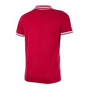 Nottingham Forest 1976-77 Maglia Storica Calcio