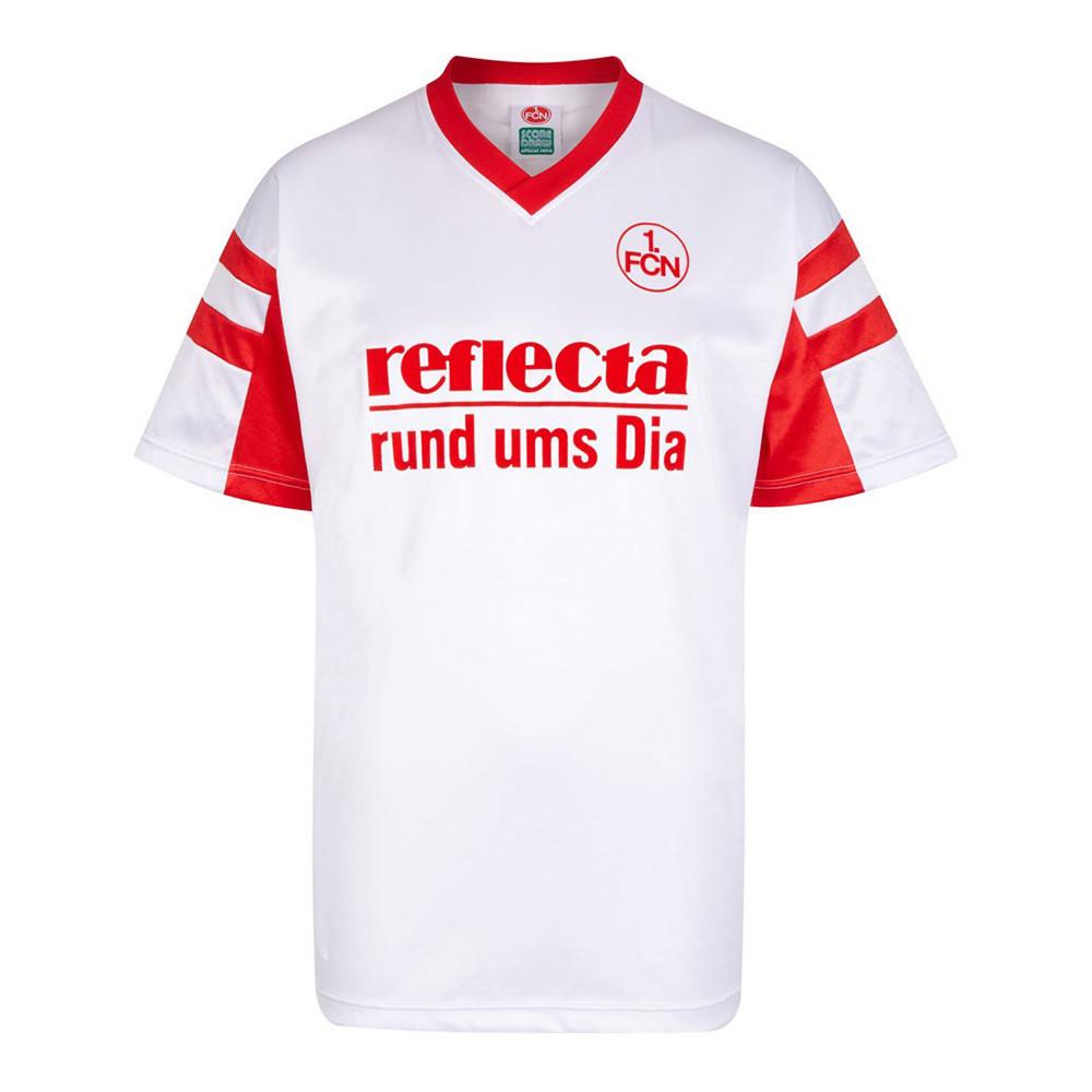 Norimberga 1988-89 Maglia Storica Calcio