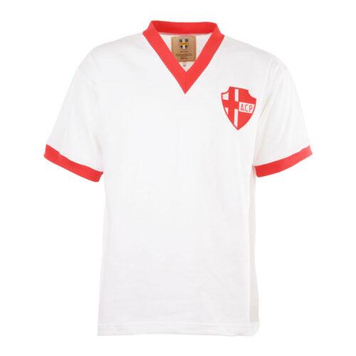 Padua 1957-58 Camiseta Retro Fútbol