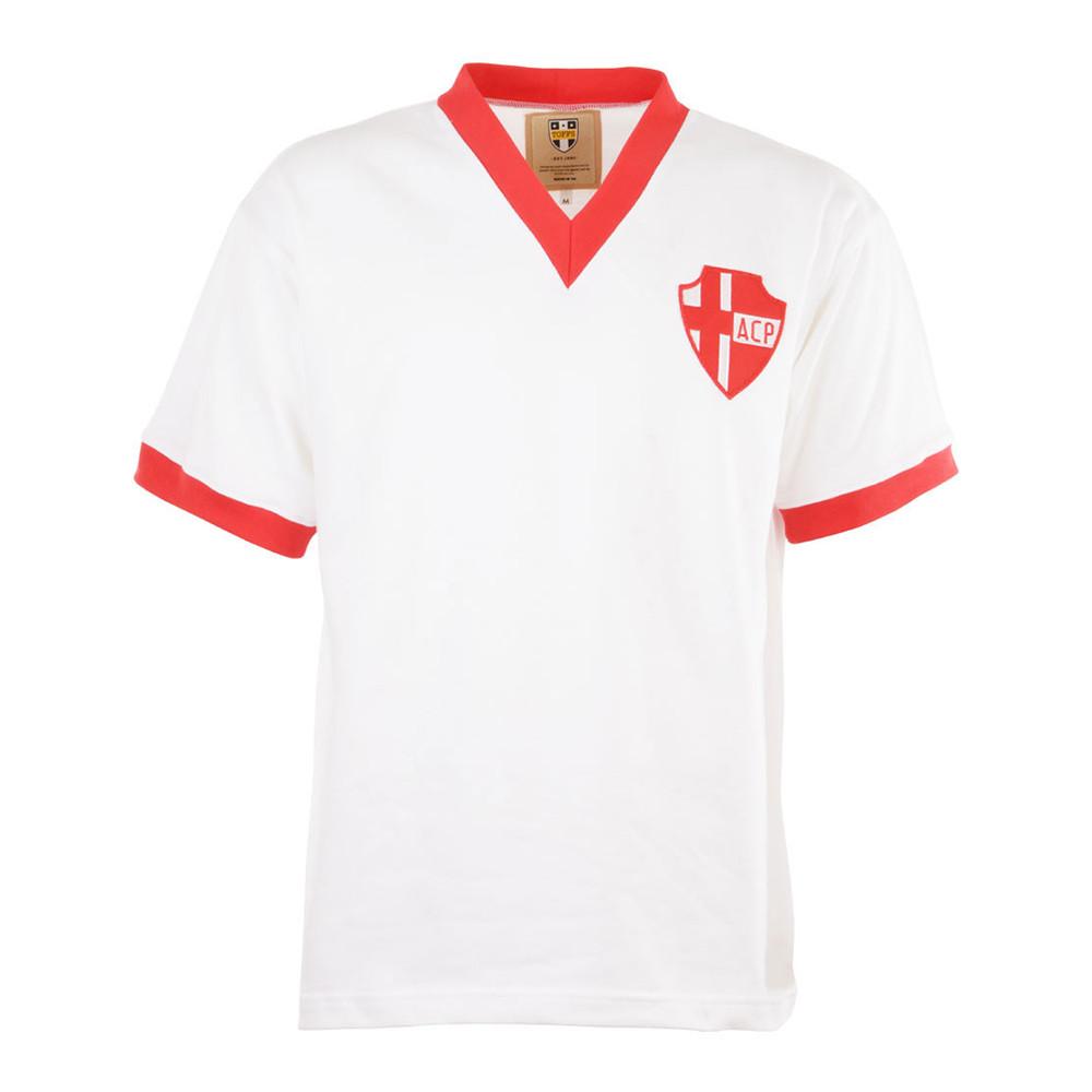 Padua 1957-58 Retro Football Shirt