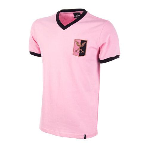 Palermo 1969-70 Retro Football Shirt