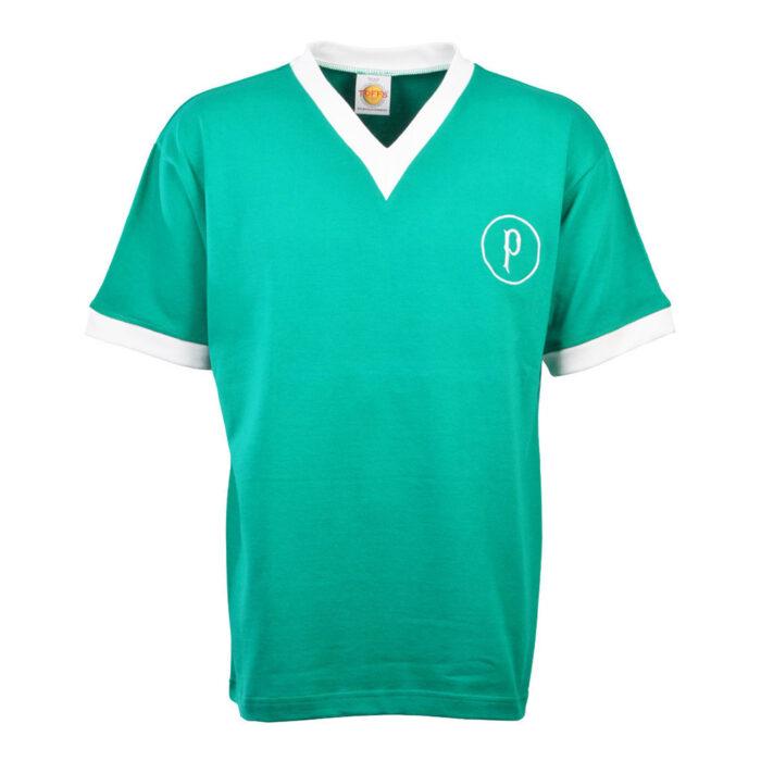 Palmeiras 1959 Camiseta Retro Fútbol