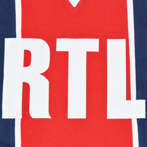 Paris Saint Germain 1981-82 Maglia Storica Calcio