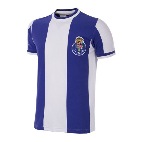 Porto 1971-72 Retro Football Shirt