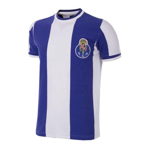 Porto 1971-72 Camiseta Retro Fútbol