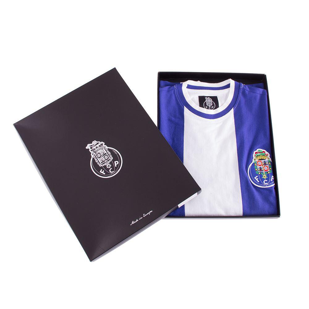 Porto 1971-72 Maglia Storica Calcio